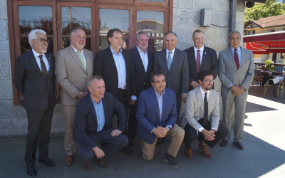 Universities in the Araucanía Region are organizing the Congress of the Future together