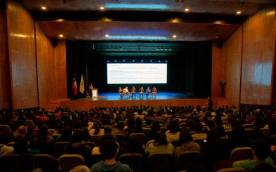 With unity and a proactive dialogue the UFRO university community confronts the current situation in Chile