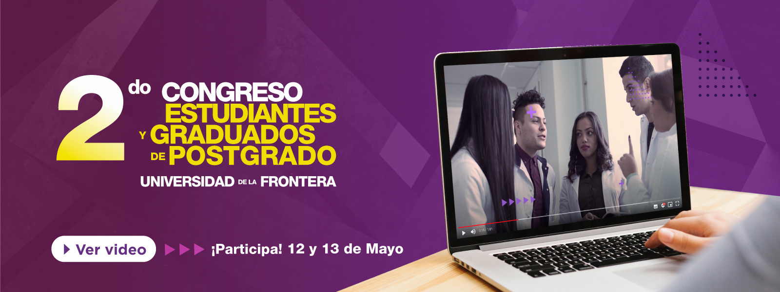 Congreso Postgrado Vídeo